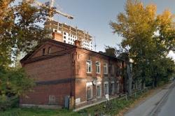 Власти пообещали «реновацию» военного городка Новосибирска