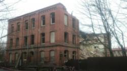 Плевать на историю: Как сносят остатки старого Калининграда