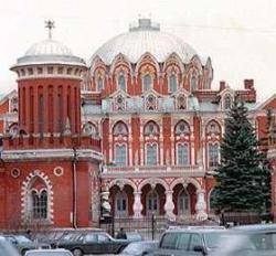 """Путевой дворец ждет высоких гостей. И """"невысоких"""" - тоже: первый этаж будет открыт для всех желающих"""