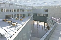 Инженерное училище CentraleSupélec – корпус «Эйфель»