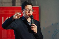 Вадим Басс: «Вокзал – это совершенно социальная история»