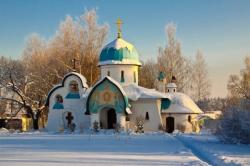 Удобно, как дома: 5 мыслей о том, каким должен быть современный храм