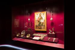 Постоянная экспозиция музейно-выставочного комплекса «Новый Иерусалим»
