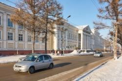 В Омске подготовлен к изданию путеводитель по исторической части города