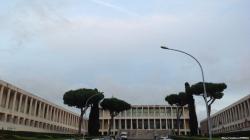 Рим Муссолини