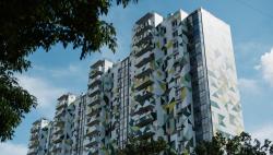 Мэрия Москвы заказала проекты новых домов для реновации. Они будут выглядеть примерно так
