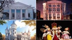 Новый театр кукол Симферополя будет помпезным или полезным: мнения архитектора и директора