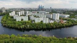 Центр Хруничева дождался реновации