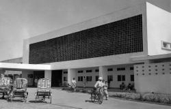 Ле Корбюзье по-индийски: почему вам непременно стоит посетить Чандигарх