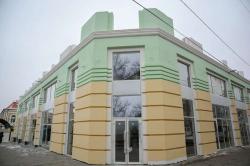 """Реконструкция """"Дома Бояркина"""" завершилась в Ростове"""