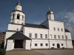 На реставрацию смоленских монастырей было выделено почти полмиллиарда рублей