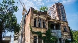 В Краснодаре 6 из 534 объектов культурного наследия нуждаются в реставрации