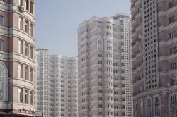 Агрессивная архитектура