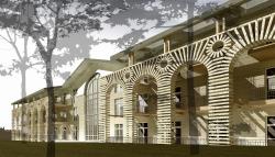 Коттеджный поселок «Покровское-Рубцово», г. Истра
