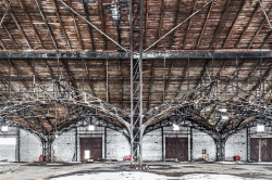 Хрупкая красота индустриального наследия