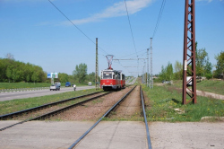 Под угрозой исчезновения: нужен ли трамвай российским городам?