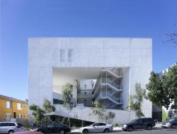 Социальный жилой комплекс The Six