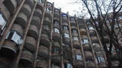 История и красота киевского дома украинских актеров