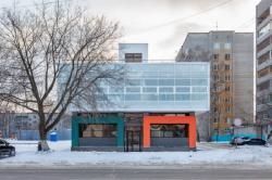 Магазин на ул. Фучика