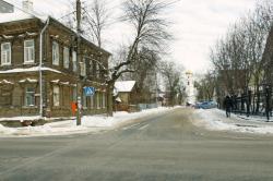33 исторических дома Нижнего Новгорода спасены от сноса