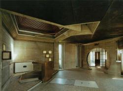 Перформативность архитектуры