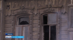 Поджог или случайность: в Тюмени снова сгорел памятник архитектуры