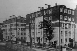 К сносу готовят конструктивистский жилмассив на Русаковской улице
