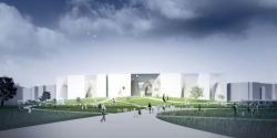 Центр современного искусства ГЦСИ-NCCA