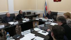 При Минстрое организуется рабочая группа по разработке профстандартов реставрации