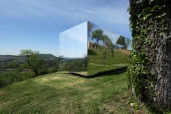 Жилой дом Casa Invisibile