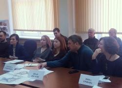 Эксперты Иркутска и Томска поделились с нижегородцами опытом сохранения деревянного зодчества