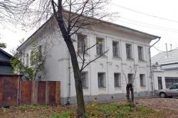 Мэрия выставила на продажу дом-памятник 18 века за восемь миллионов