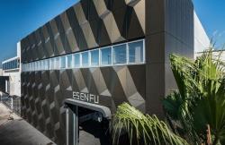Административное здание компании Esen Fu