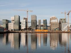 Архитектура Норвегии — сочетание традиций и современности