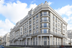 Жилой комплекс Knightsbridge Private Park