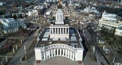 Павильон «Азербайджан» на ВДНХ находится в ожидании нового «лица»