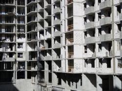 Каркас расселения: эра панельного строительства закончилась, чтобы вновь начаться