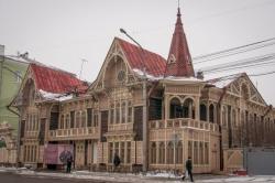 Город из камня и дерева. О чем расскажут стены зданий старого Красноярска?