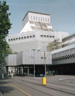 Швейцарская архитектура в 1970-1980-е годы