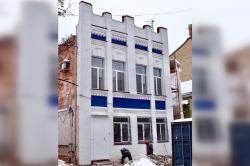 В Самаре отреставрировали фасад старинного дома на Молодогвардейской