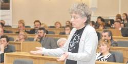 Юрист Олег Полежаев пытается создать в Омске российский прецедент по защите авторских прав
