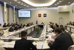 Минстрой России представил план реализации проекта «Умный город»