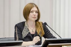 Олеся Балтусова о приостановке стройки в центре Казани: «Рустам Нургалиевич в 2011 году заморозил ее вообще»