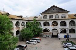 В Астрахани архитектурное наследие требует капитальной реставрации