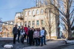 Сотрудники и студенты СамГУПС создали первый в регионе «Добровольческий историко-архитектурный патруль»
