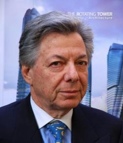 Дэвид Фишер