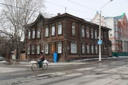 Боль в «сердце» Барнаула. Архитектор о новостройках краевой столицы
