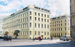 ЖК Opera Palace