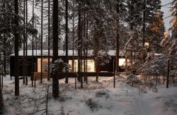 Дом для двух художников
