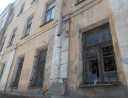 Брянск теряет еще один памятник архитектуры